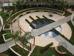 Znalezione Obrazy Dla Zapytania Modern Public Landscape Design Urban Landscape Design Landscape Design Landscape Architecture