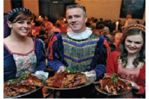 List of Pinterest banquet food medieval images & banquet food