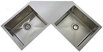 Valore Put88 Kitchen Sink New Zealand Stainless Steel In