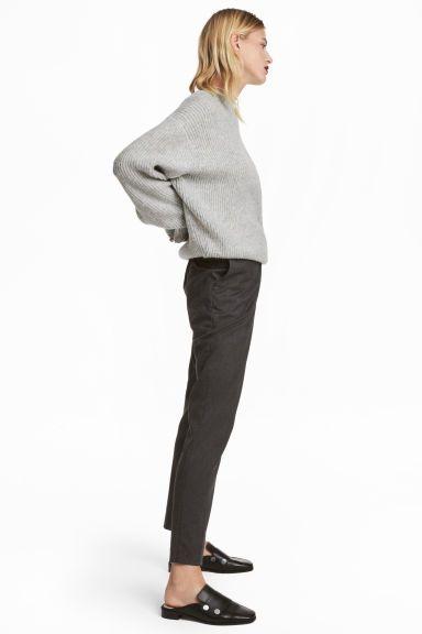 e467a81ccdcbfd Pantalon de tailleur | Outfits | Fashion, Trousers, Trouser suits