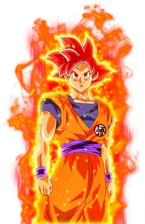 Goku Ssj Face Dios Ki By Jaredsongohan Anime Dragon Ball Super Dragon Ball Super Goku Anime Dragon Ball