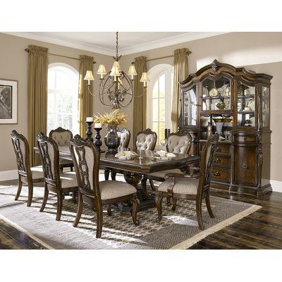 table kincaid well tuscan dining room furniture sets also formal incredible antique