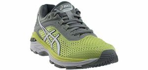 Stability Running Shoe for Flat feet