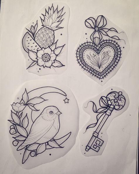 🌈TERMINAUSFALL 💎 Diesen Mittwoch und Donnerstag (13&14.12) habe ich spontan einen Termin für eines DIESER MOTIVE zu vergeben! Wer Interesse hat schreibt mir bitte eine Email (Adresse bei meinen Infos) oder bei fb. ❤ #sketch #illustration #drawing #tattoodesign #elephant #tattoo #neotraditionaltattoo #neotraditional #neotradsub #neotrad #picoftheday #newtraditional #theartoftattooing #TAOT #ink #friedatätowierungen #igers #instadaily #instagood #tattooworkers #germantattooers #LadyTattoers #...