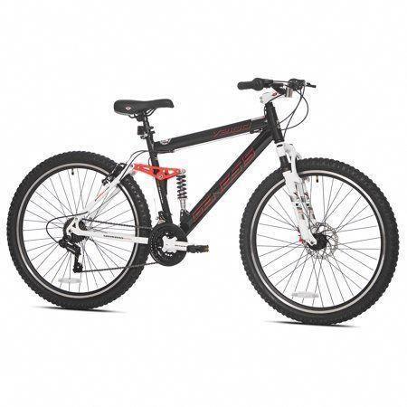 Free Shipping Buy Genesis 27 5 Men S V2100 Mountain Bike Black