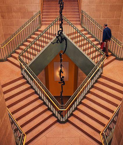 Best Somewhere Near The Bay Bridge In 2019 Stairs Escher 400 x 300