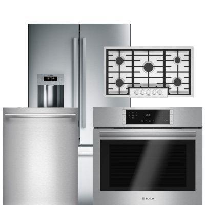 Kitchen Appliance Packages Appliance Bundles At Lowe S Kitchen Appliance Packages Kitchen Appliances Outdoor Kitchen Appliances