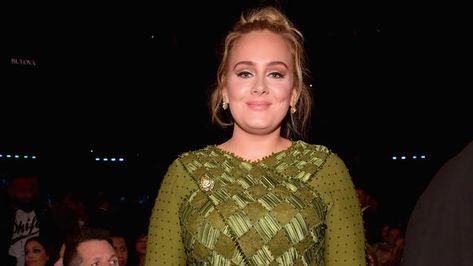 Adele Abnehm Hammer Sie Hat 10 Kilo Verloren Spice Girls
