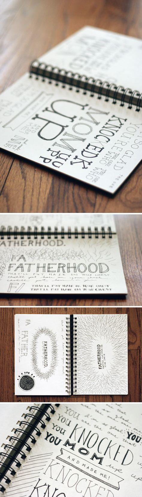 Todo diseño empieza en lápiz y papel…!