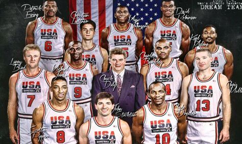 Team USA Basketball Jerseys Database  60dd701c5