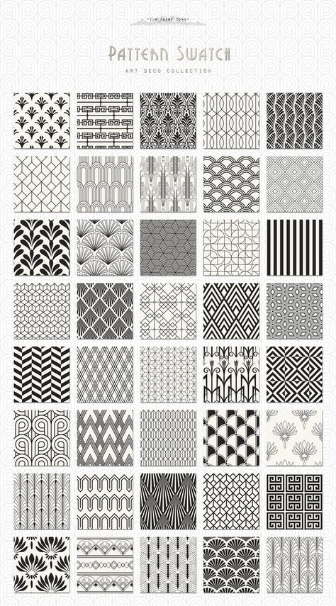 20 + Most Popular Ways To Art Designs Patterns Doodles 48