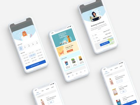 Book Appointment App