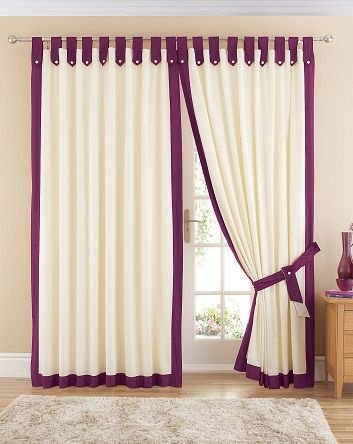 50 Latest Best Curtain Designs With Pictures In 2020 Cortinas