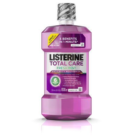 Agreeable Oral Care Design Dentists Dentalcarehealth Listerine Mouthwash Anti Cavity