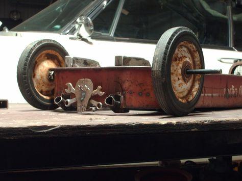 "KillBillet.com ""The Rat Rod Forum Dedicated to fun, low budget, traditional, rusty, patina Rat Rods, Rat Rod Cars, Rat Rod Trucks, Rat Rod Bikes and Old School Hot Rods built with junk yard parts."""