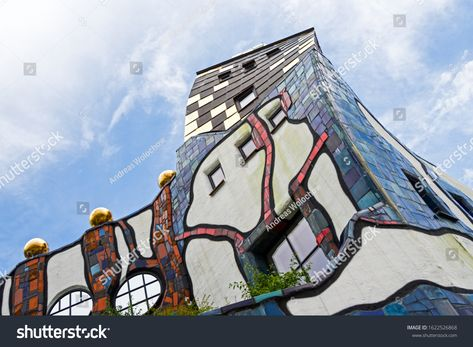 Abensberg, Germany - July 8, 2017: Detail of the facade of the exhibition building. #Sponsored , #spon, #July#Abensberg#Germany#exhibition