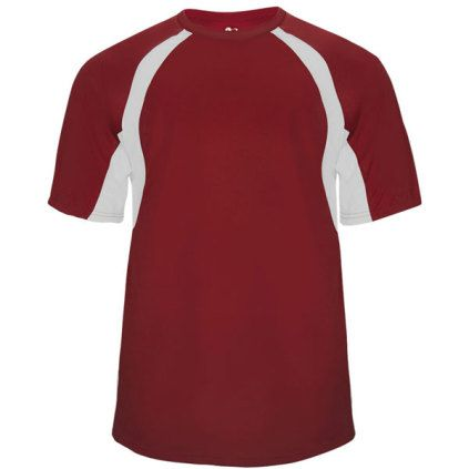Men S Volleyball Jerseys Badger Men S Hook Short Sleeve Jersey Sleeves Mens Volleyball Jerseys Short Sleeve