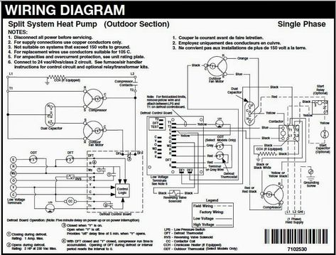 Electrical Wiring Diagrams for Air Conditioning Systems Part Two – Icp Furnace Wiring Diagram