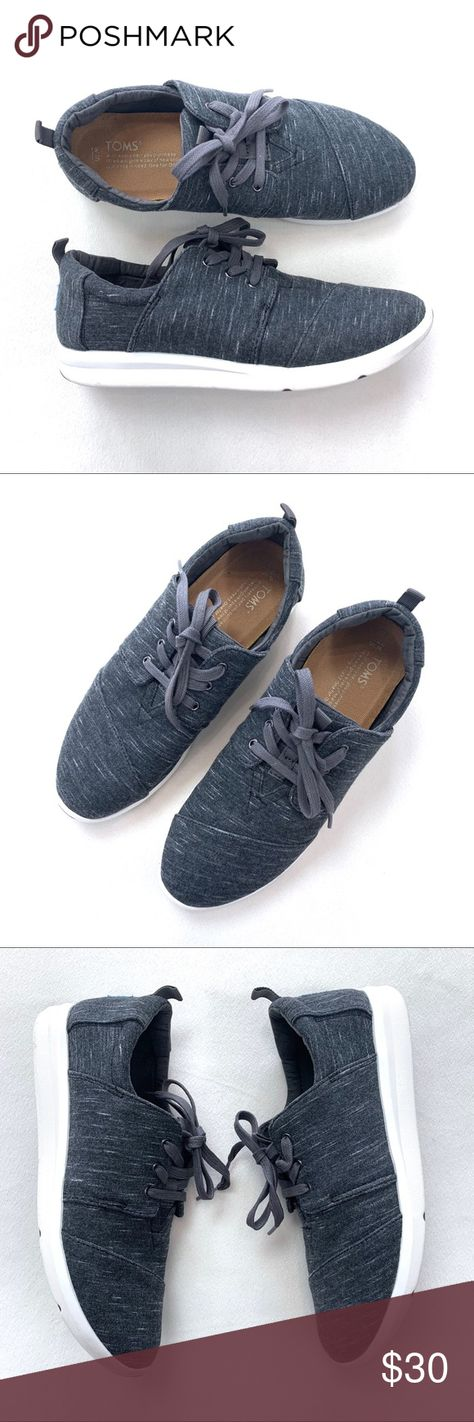 6e73a7c28b9 Toms Del Rey Sneaker Has a little sign of wear other than that still in good