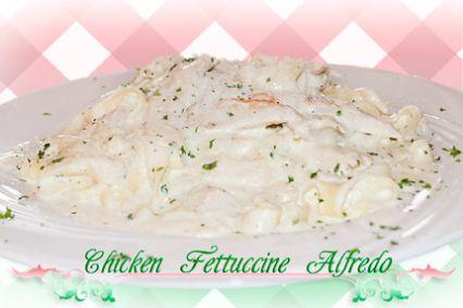 12 best pasta pizza images on pinterest pizza food network chicken fettuccine alfredo forumfinder Gallery