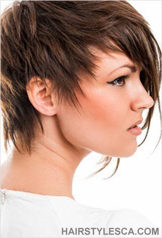 Short Hairstyles Photos Gallery 210 Short Hair Styles Short Hair Style Photos Hair Styles