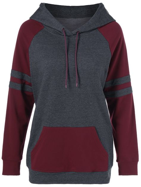 Sweatshirts & Hoodies For Women - Pullover, Hoodied, Crew Neck Sweatshirts & Hoodies Cheap Online Sale