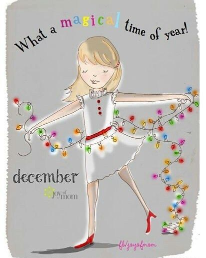 the last month of the year is here hello solong