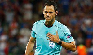 Croatia 0-1 Portugal: Euro 2016 – as it happened