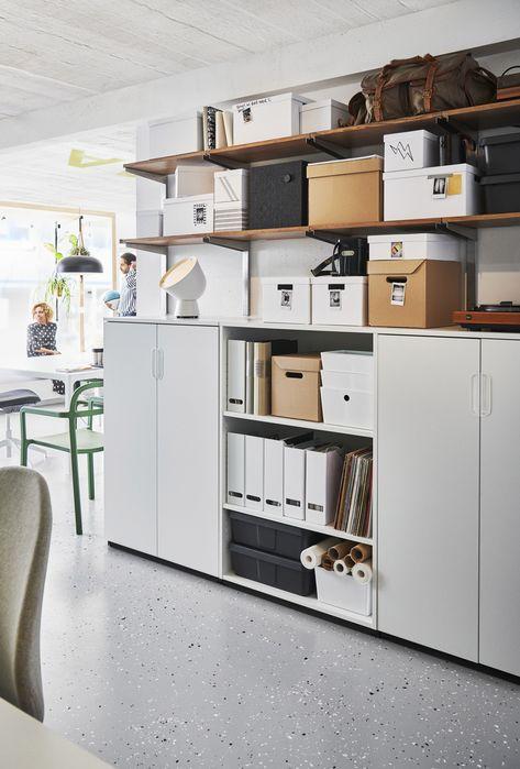 Super Nederland | Ikea, Interieur, Opbergdoos XY-88