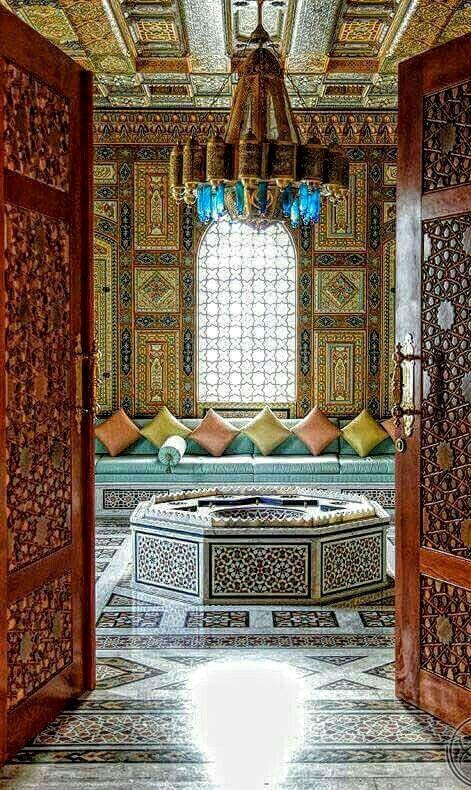Pin By Anelice Da Luz On Morocco Moorish Design Arabic Decor Islamic Decor