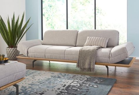 Rolf Benz Hulsta And Rolf Benz Now In Manila Luxury Furniture Brands Furniture Contemporary Sofa