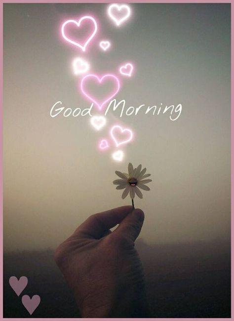 Good Morning Image for Girlfriend