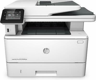 Hp Laserjet Pro M426fdw All In One Laser Printer In 2020 Printer Driver Printer Printing Double Sided