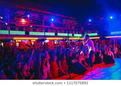 Ночной клуб музыка 2014 ночные клубы ростова дону