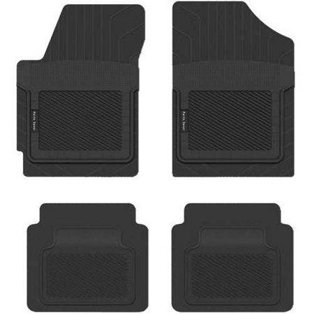 Pants Saver Custom Fit 4pc Car Mat Set Chevrolet Impala Limited