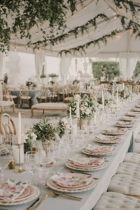 This Lush Vizcaya Museum & Gardens Wedding is Pure European-Inspired Elegance in the Heart of Miami   Junebug Weddings