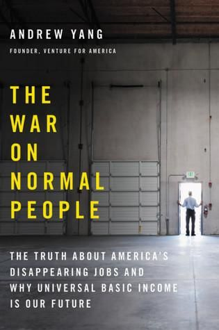 Download Pdf The War On Normal People The Truth About America S