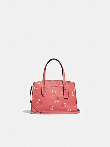 Charlie Carryall With Floral Print In 2020
