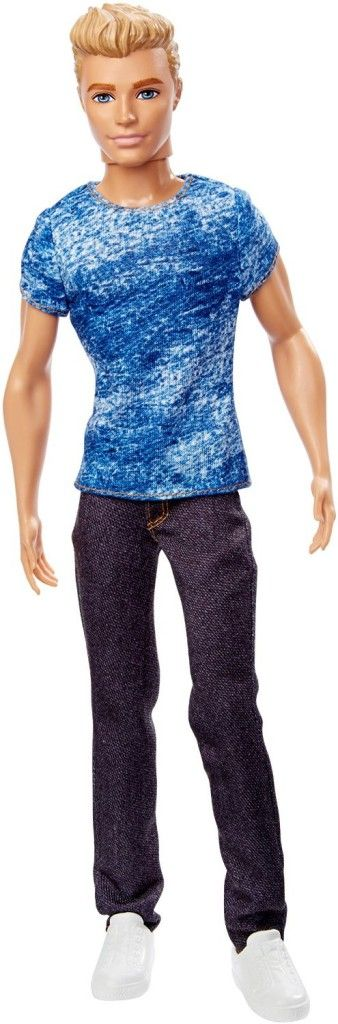 Barbie Fashionistas Ken Doll