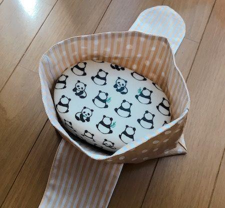 作り方 袋 お 弁当