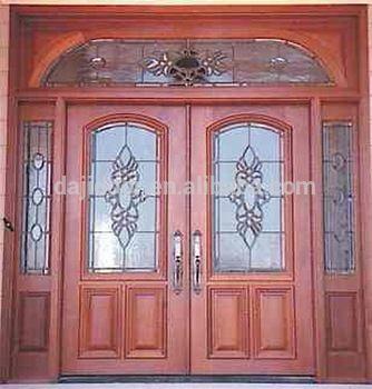 American House Front Doors Design Dj-s9169msths - Buy Front Doors ...