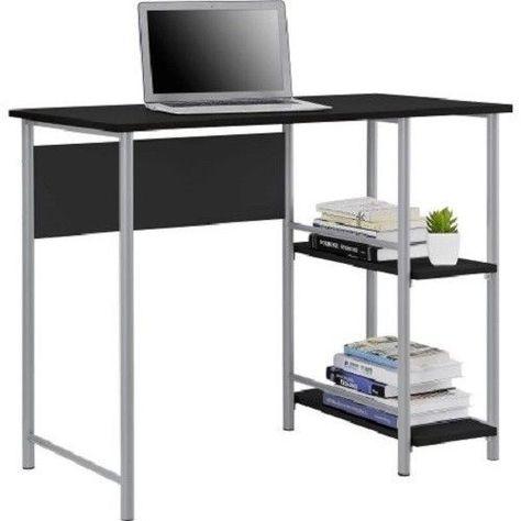 Student Computer Desk Office Table Home Furniture Dorm Kids Laptop Workstation Mainstays Cheap Office Furniture Student Desks Small Computer Desk