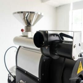 1kg Gas Coffee Roaster Coffee Coffee Store Coffee Maker