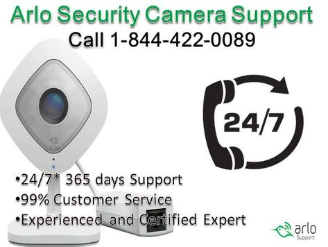 Arlosupport Provides help Arlo Troubleshooting features also