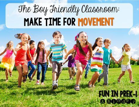 Chalk Talk: A Kindergarten Blog: classroom environment