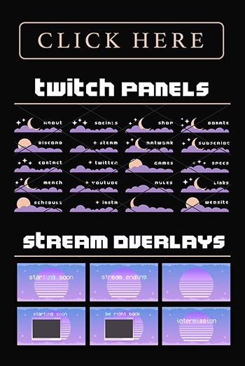 Pin By Thais Santos On Twitch In 2020 Twitch Streaming How To Protect Yourself