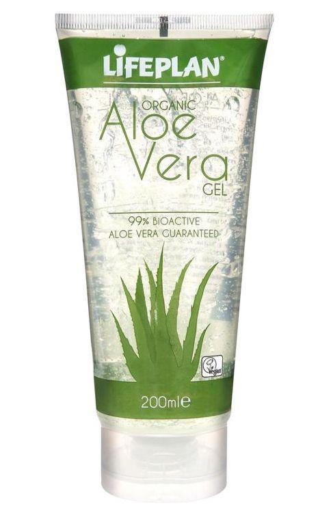 Lifeplan Aloe Vera Gel 200ml Aloe Vera Gel Aloe Vera Aloe