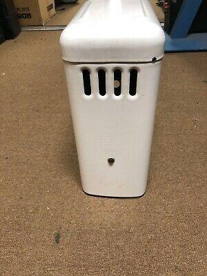 Sponsored Ebay International Metal Products Lp Gas Heater Model Bp110 White Porcelain Finish In 2020 Metal Products Porcelain Signs Things To Sell