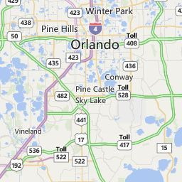 Orlando Florida Zip Codes Map.List Of Synonyms And Antonyms Of The Word Orlando Zip Code Map