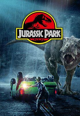 Jurassic Park En Español Latino Parque Jurásico Ciencia Ficcion Ficcion